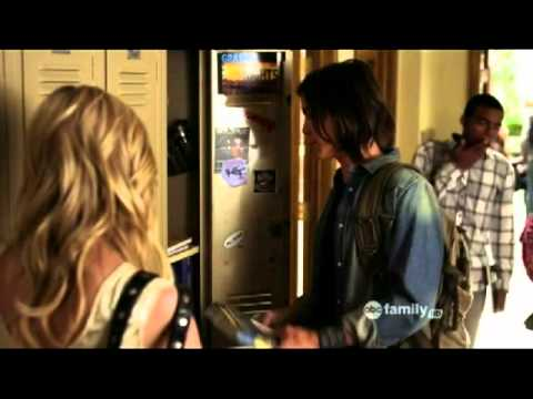 Hanna/Caleb ll Pretty Little Liars 2.05 (2)