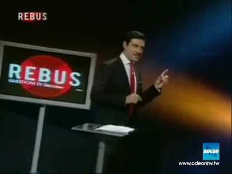 REBUS - MISTERO GENESI 2A PUNTATA - 4/5