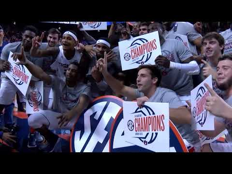 We take a look back at the highs and lows of the Auburn basketball team that led them to have a historic and unexpected season.