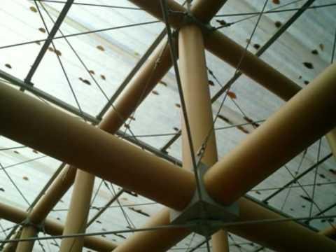 Final Project - Shigeru Ban   Sustainable Architecture