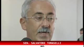 Conferenza Stampa PD su Decreto ILVA