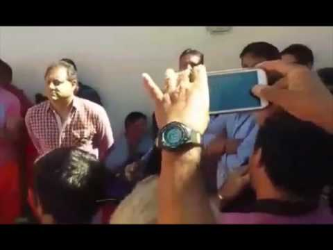 Asamblea de municipales de Paraná: resolvieron retención de servicios