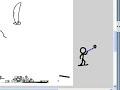 Фрагмент с средины видео - Animator vs. Animation (original)