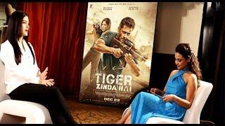 Aishwarya ने अपने Interview में Tiger Zinda Hai पर दिया सबसे बड़ा बयान - Salman Khan AKT News