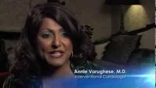 Cardiomyopathy Treatment with Interventional Cardiologist Dr Annie Varughese