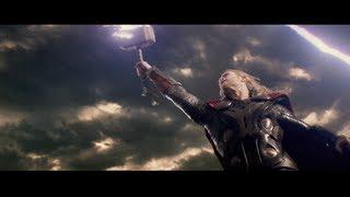 Thor: The Dark World Official Trailer HD