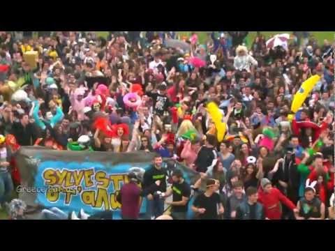 Harlem Shake - City of Patras - Carnival Edition (HD)