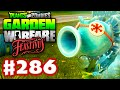 Plants vs. Zombies: Garden Warfare - Gameplay Walkthrough Part 286 - Snow Flake Goggles! (PC)