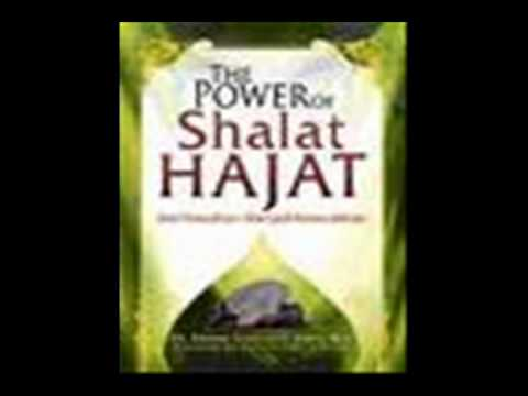 The best Nafl in Shab-e- Barat (Salatul Hajaat )