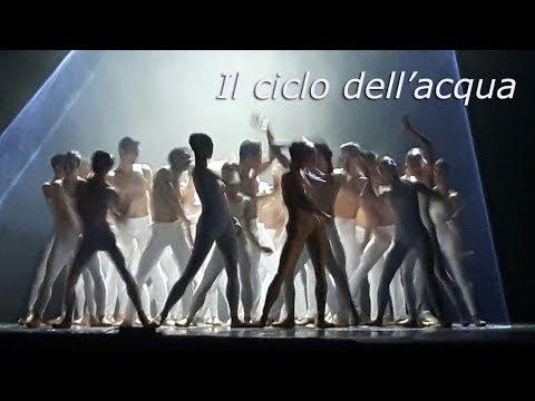 musica rilassante, musica di sottofondo - Ciclo dell'acqua by Gabriele Tosi