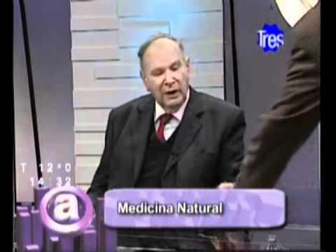 Plan A 2011 - El Poder curativo de las Plantas