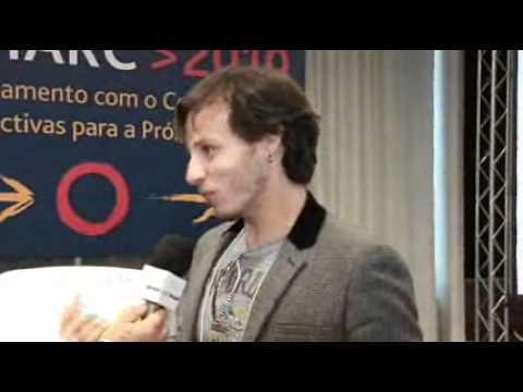 Entrevista Ação Brasil - Caito Maia
