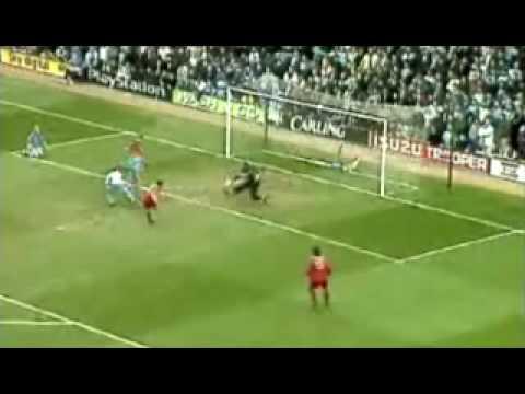 Michael Owen-s Best goals for Liverpool