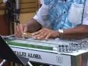 Hawaiian Guitar Legend Henry Kaleialoha Allen Performance and Interview on Maui