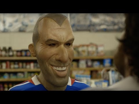 Vaudeville Smash feat. Les Murray - Zinedine Zidane