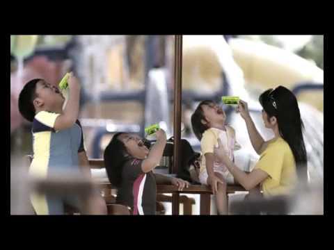 Tolak Angin Anak Komersial (with Sophie Navita & Vitta Ari Lasso)