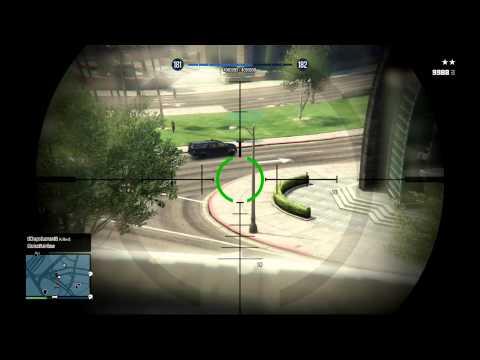 GTA 5 EL CHAPO GUZMAN 65 2ND VIDEO