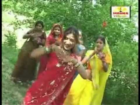 Bhojpuri New Religious Devi Geet 2012 Champa Juhi Bela Mehke Navratri Special