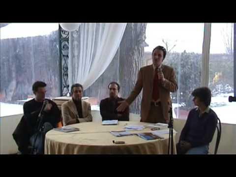 Stop al consumo di territorio: Domenico Finiguerra 1/2