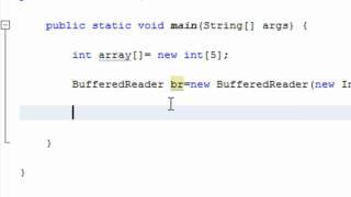 Netbeans Vectores Vector Array Java Video 8