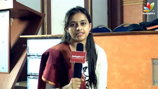 Sri Divya talks romance with Sivakarthikeyan and her future projects | Interview 15-05-2015 Red Pixtv Kollywood News | Watch Red Pix Tv Sri Divya talks romance with Sivakarthikeyan and her future projects | Interview Kollywood News May 15, 2015