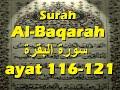 2002/05/20 Ustaz Shamsuri 52 - Surah Al Baqarah ayat 116-121 NE1