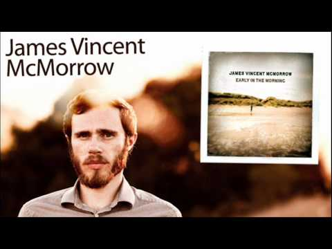 James Vincent McMorrow - From the Woods