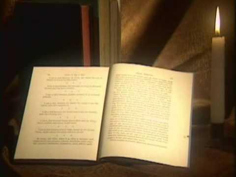 JUDAISMO DOCUMENTAL RELIGIONES DEL MUNDO 5ta   Y ULTIMA PARTE   ''AUDIO LATINO