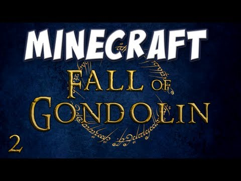 Fall of Gondolin - Part 2 - The Plot Thickens