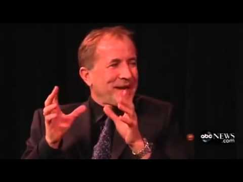 The Future of God Debate Sam Harris and Michael Shermer vs Deepak Chopra and Jean Houston -nupB70anRrQ