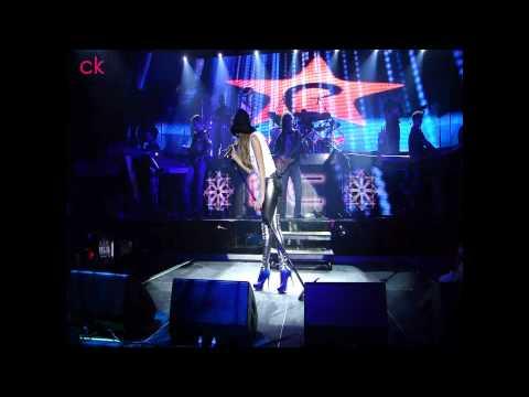Despina Vandi Yparxei Zoh Live DC 24 11 2011