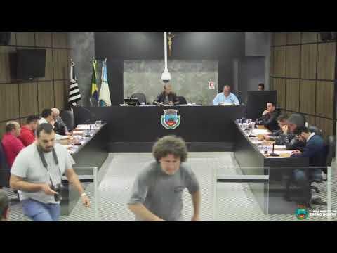 Sessão da Câmara Municipal do dia 14 de Agosto de 2017