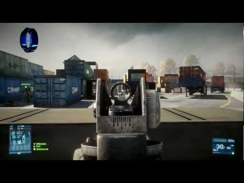 NEW Battlefield 3 - Online Multiplayer Gameplay LIVE 1080p! - (BF3 Gameplay)