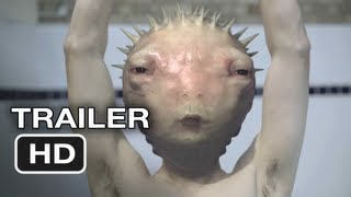 Fugu & Tako Official Trailer (2012) HD Short FIlm