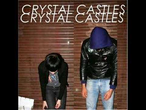 Trash the Rental(Crystal Castles Remix)