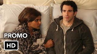 "The Mindy Project 3×14 Promo ""No More Mr Noishe Guy"" (HD) Thumbnail"
