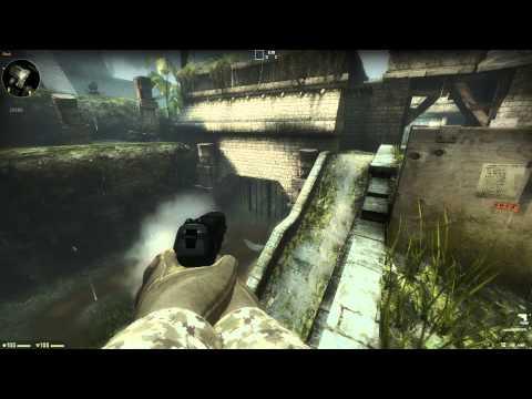 CS:GO Map Walkthrough: Aztec