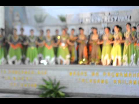 ASSF Sabayang Pagbigkas: Wikang Filipino sa Pambansang Kalayaan at Pagkakaisa