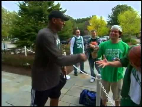 Boston Celtics - The Association Documentary Episode 1 Part 1