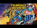 Обзор игры Sly 3: Honor Among Thieves - Filinov's Review