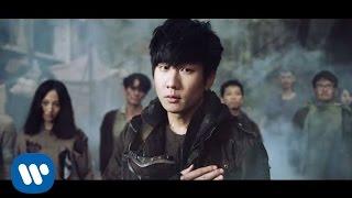 林俊傑 JJ Lin – 新地球 Brave New World(華納 高畫質HD官方完整版MV