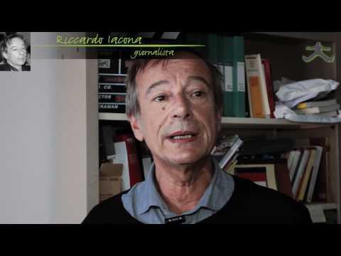 RICCARDO IACONA - LA CRISI: PERCHE'? COME USCIRNE?