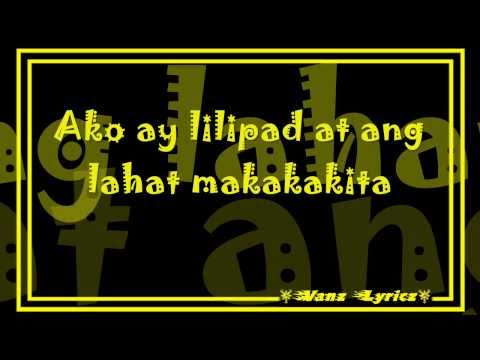 Angeline Quinto - Patuloy Ang Pangarap - Lyrics (Maria La Del Barrio OST)