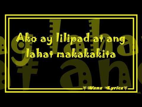 Angeline Quinto - Patuloy Ang Pangarap - Lyrics (Maria La Del Barrio OST)