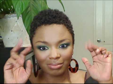 TWA: My Hair Routine