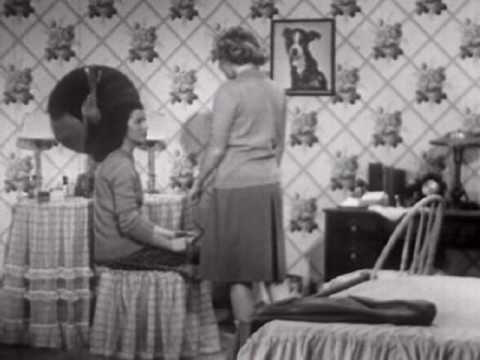 Are You Popular? - 1950s Educational Film on the Joys of Popularity