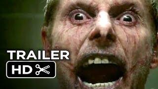 Deliver Us from Evil Official UK Trailer #1 (2014) - Eric Bana, Olivia Munn Horror HD