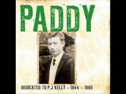 Gerry Carney   Paddy