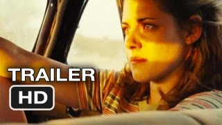 On The Road Official Trailer (2012) - Viggo Mortensen, Kristen Stewart Movie HD