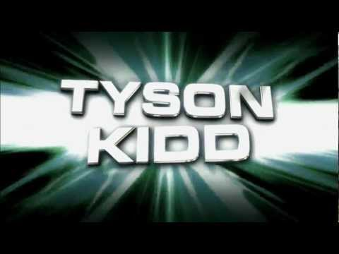 Tyson Kidd entrance video